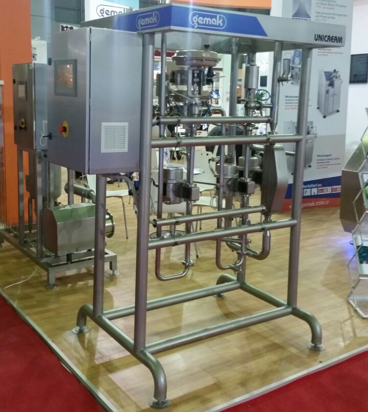 yogurt evaporator